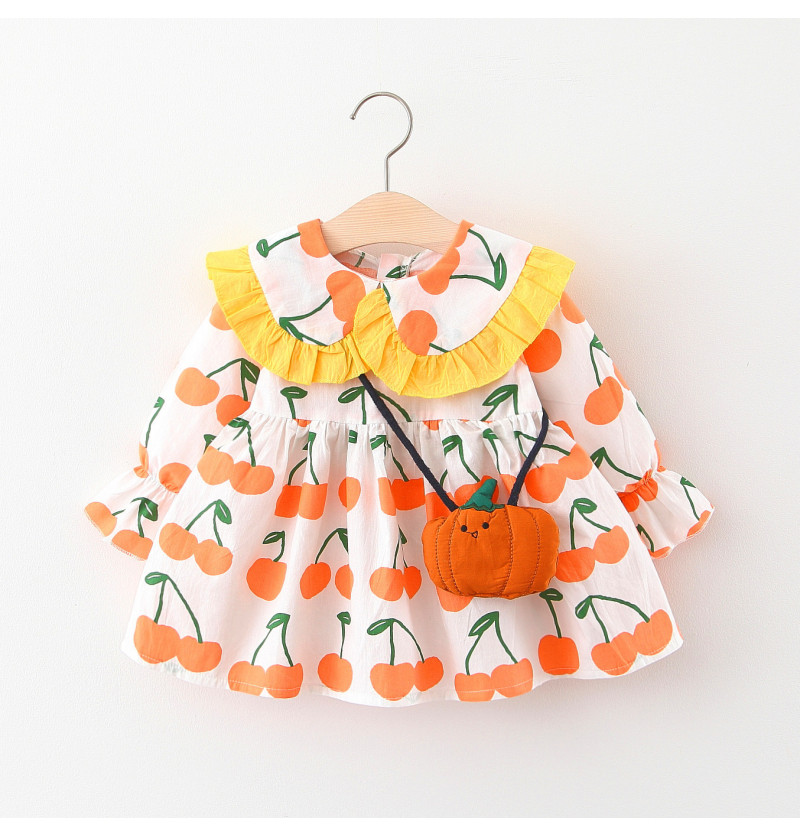 Collection of Baby Girl Clothes