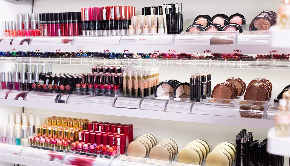 Trending Makeup Products